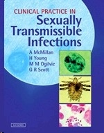 """Clinical Practice in Sexually Transmissible Infections """"An Atlas and Text"""""""