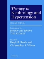 Therapy of Nephrology and Hypertension
