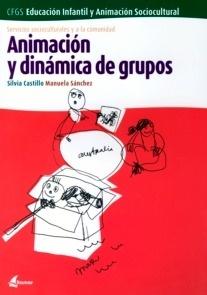 Animación y Dinámica de Grupos
