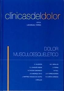 "Dolor Musculoesqueletico ""Clinica del dolor"""