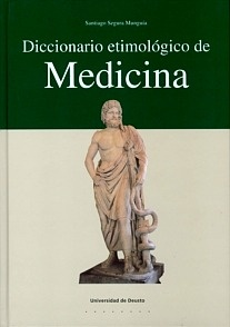 Diccionario Etimológico de Medicina