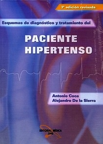 Esquemas de Diagnostico y Tratamiento del Paciente Hipertenso