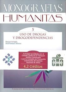 Uso de drogas y drogodependencias nº 5