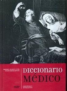 """Diccionario Médico """"Científico y Divulgativo"""""""