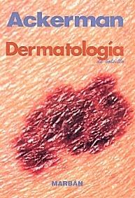 """Dermatologia de Bolsillo """"Ackerman"""""""