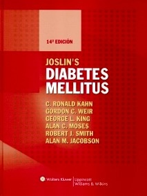 Joslín's Diabetes Mellitus