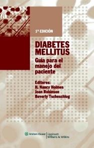 """Diabetes Mellitus """"Guía para el Manejo del Paciente"""""""