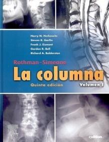 La Columna. 2 Vols. Rothman-Simeone