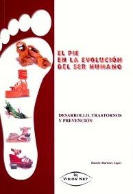 El Pie en la Evolución del Ser Humano