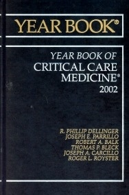 Year Book of Critical Care Medicine 2002
