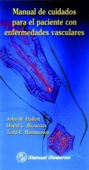 Manual de Cuidados para el Paciente con Enfermedades Vasculares