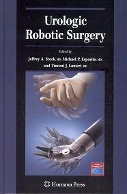 "Urologic Robotic Surgery ""With DVD"""