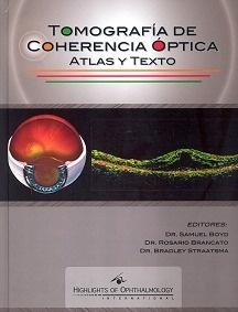 """Tomografía de Coherencia Óptica """"Incluye CD-Rom"""""""