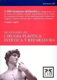 Diccionario LID Cirugía Plástica, Estética y Reparadora