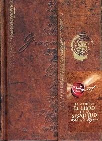 El Secreto: el Libro de la Gratitud