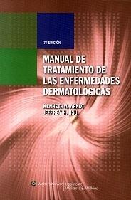 Manual de Tratamiento de las Enfermedades Dermatológicas