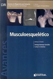 Musculoesquelético; Avances en Diagnóstico por Imágenes