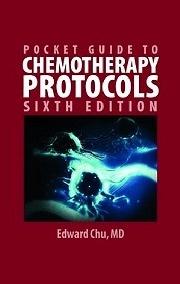Pocket Guide To Chemotherapy Protocols