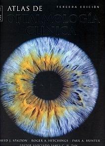 """Atlas de Oftalmologia Clínica """"Contiene Cd Rom"""""""
