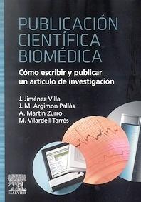 """Publicación Científica Biomédica """"Cómo Escribir y Publicar un Artículo de Investigación"""""""