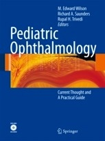 "Pediatric Ophthalmology ""Current Thought and A Practical Guide With DVD"""