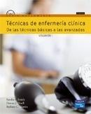 Técnicas de Enfermería Clínica 2 Vols.