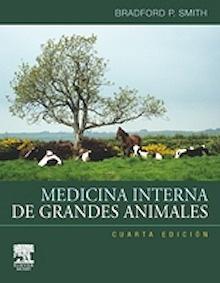 Medicina Interna de Grandes Animales + Cd-Rom