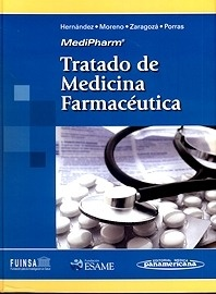 "Tratado de Medicina Farmacéutica ""Medipharm"""