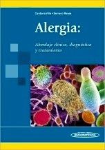 Alergia: Abordaje Clínico, Diagnóstico y Tratamiento