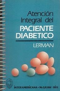 Atención Integral del Paciente Diabético