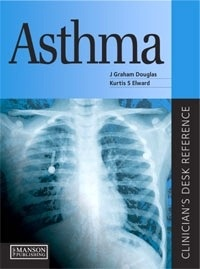 """Asthma """"Clinician's Desk Reference"""""""