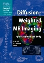 "Diffusion-Weighted MR Imaging ""Applications in the Body"""