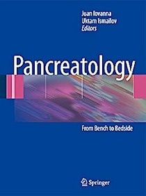 "Pancreatology ""From Bench to Bedside"""