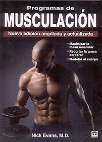 Programas de Musculación