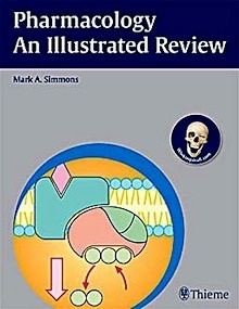 Pharmacology. An Illustrated Review