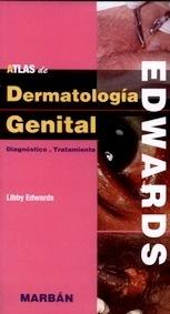 """Atlas de Dermatología Genital """"Diagnostico y Tratamiento"""""""