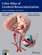 "Color Atlas of Cerebral Revascularization ""Anatomy, Techniques, Clinical Cases"""