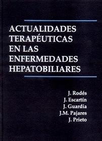 Actualidades Terapeuticas Enfermedades Hepatobiliares