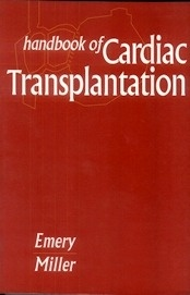 Handbook of Cardiac Transplantation