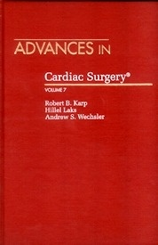 Advances In Cardiac Surgery Vol. 7 Vol.7