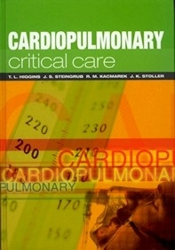 "Cardiopulmonary ""Critical Care"""