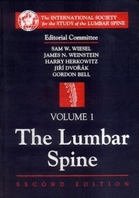 The Lumbar Spine 2 Vols.