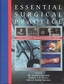 "Essential Surgical Practice ""Higher Surgical Training In General Practice"""