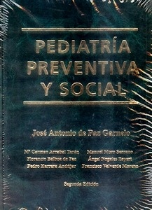 Pediatria Preventiva y Social