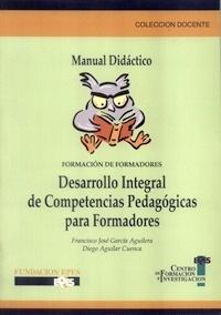 Desarrollo Integral de Competencias Pedagogicas para Formadores