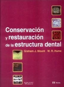 Conservación y Restauración de la Estructura Dental