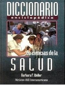 Diccionario Enciclopedico Ciencias de la Salud