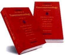 Textbook of Gastroenterology 2 Vols.