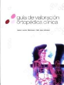 Guia de Valoración Ortopédica Clínica