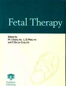 Fetal Therapy